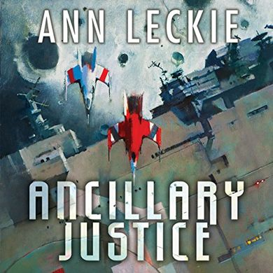 In Brief: A Review of Ancillary Justice by Ann Leckie